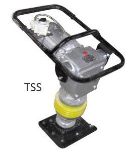 Вибротрамбовка TSS