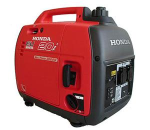 Бензогенератор инверторный Honda