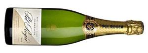 Шампанское Поль Роже