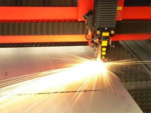 Способы резки металла. Плазменная, лазерная газокислородная, гидроабразивная резка