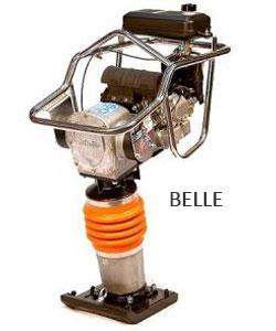 Вибротрамбовка Belle