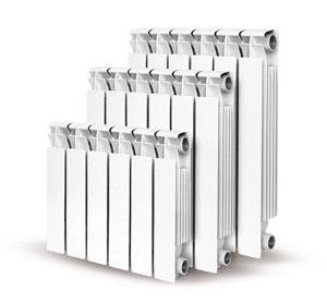 Радиаторы отопления: биметаллические, чугунные, алюминиевые. Как выбрать радиатор для отопления квартиры?