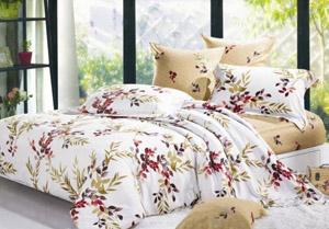 Шелковое постельное белье. Как выбрать постельное белье из натуральной шелковой ткани