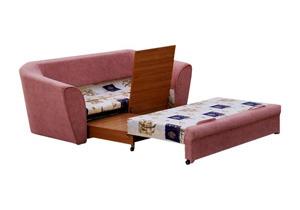 Выкатной диван-кровать Милан