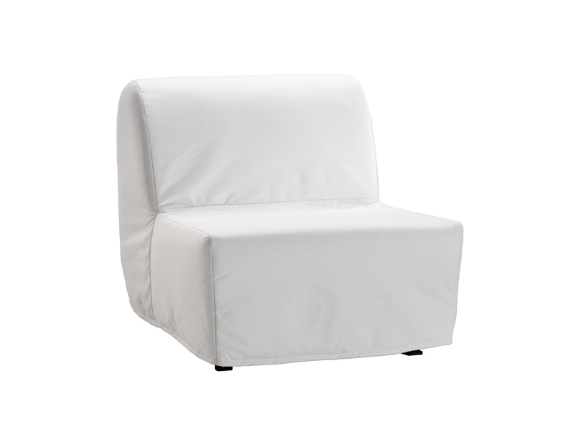 Обычное кресло-кровать для ребенка