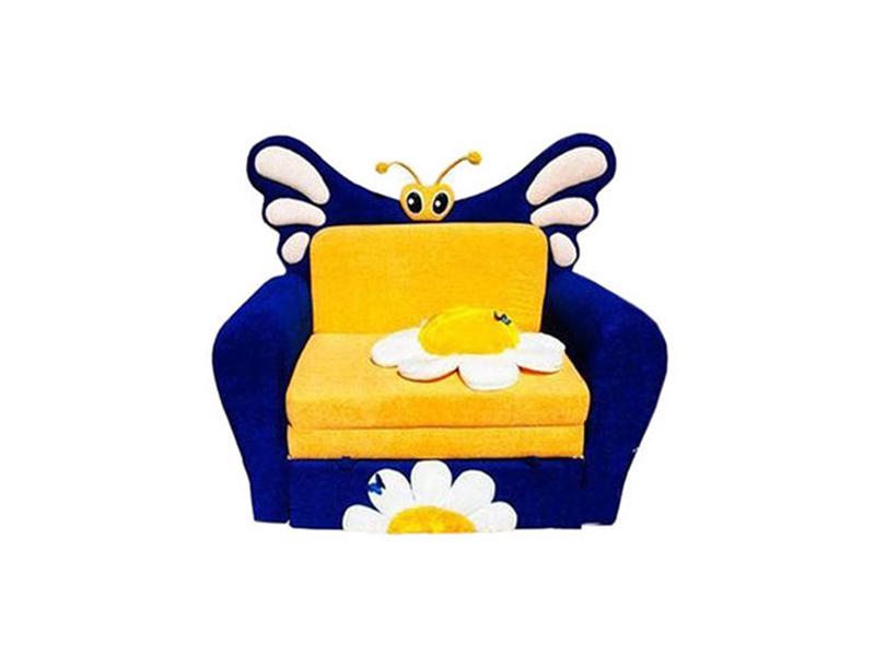 Эргономичное кресло-кровать