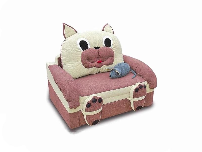 Кресло-кровать «Кошки-мышки»