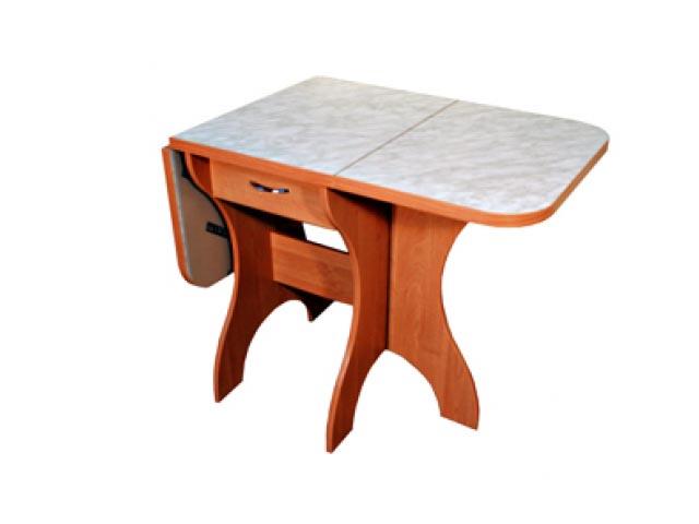 Кухонный раскладной стол: как выбрать? 12 фото раскладных столов для кухни