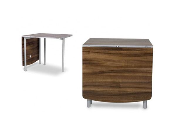Двусторонний раскладной стол для кухни