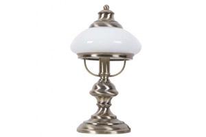 Настольная лампа в ретро стиле