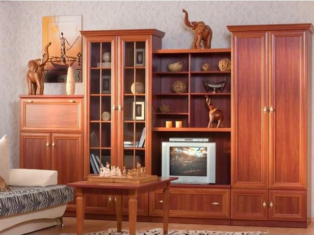 Многофункциональная мебельная горка