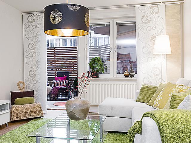 Красивые интерьеры квартир и домов. 9 фотографий самых красивых интерьеров