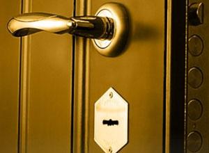 Входная дверь из стали: выбираем надежную
