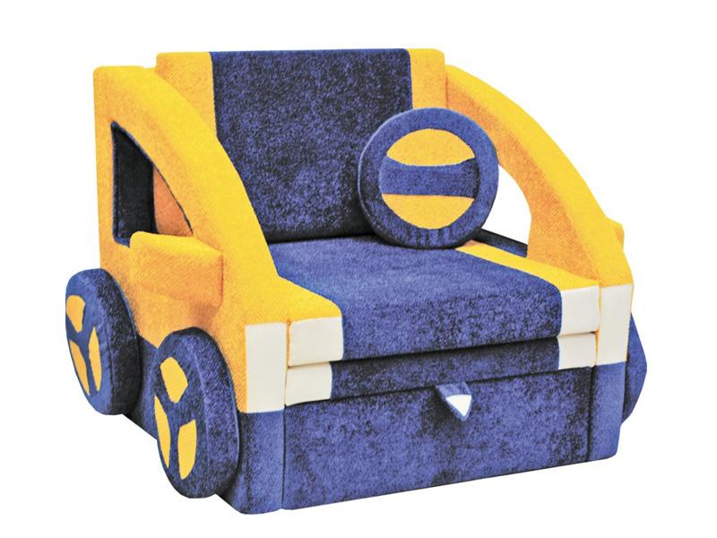 Детское кресло-кровать. 12 фотографий кресел-кроватей для детей