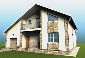 Собственный дом — выгодная замена квартире
