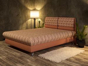 Как выбрать кровать и матрас для спальни?