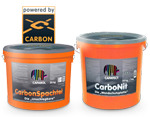 Capatect Carbon