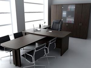 Как стильно обустроить офис?
