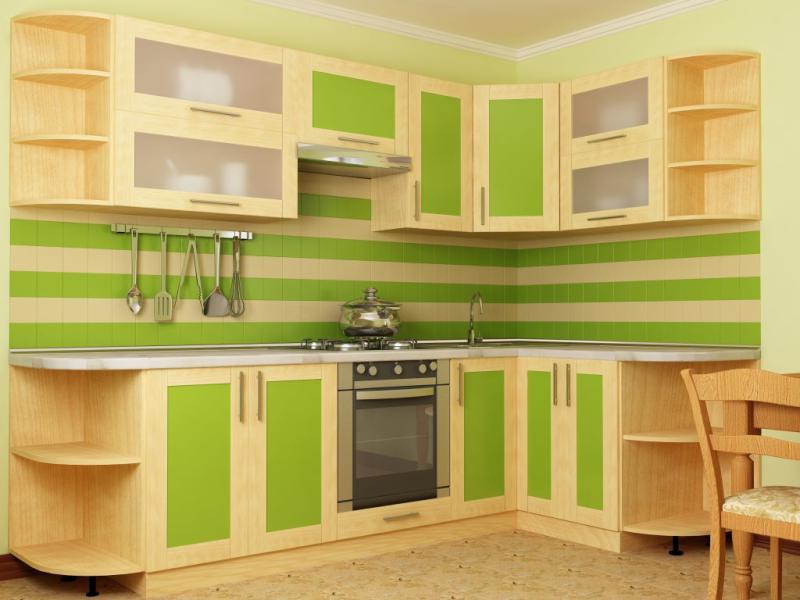 Модульная мебель для кухни: как выбрать? 12 фото модульной кухонной мебели