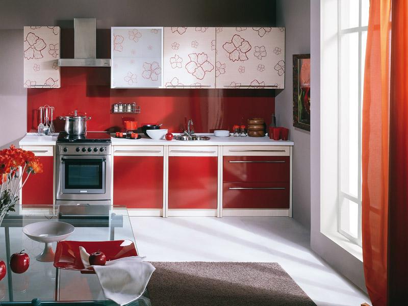 Декоративная кухня