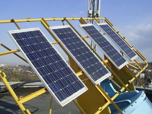Солнечные батареи — альтернатива традиционным электросетям