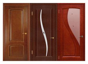 Межкомнатные двери от Фабрики Дверей