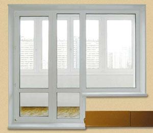 Как выбрать самые лучшие пластиковые окна