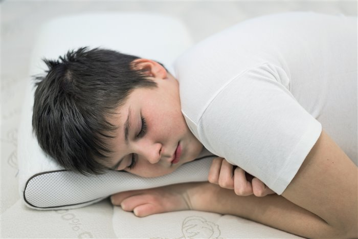 Выбираем хорошую подушку для сна