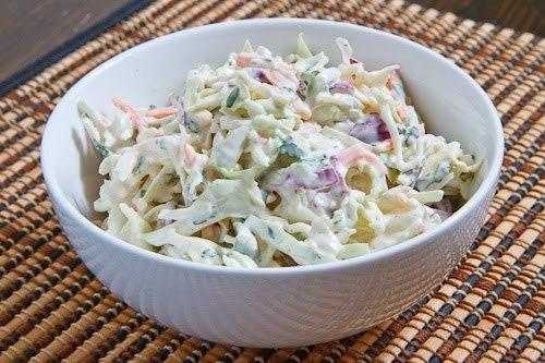 8 безумно вкусных салатов