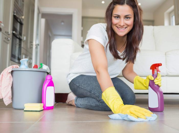 О важности своевременной уборки