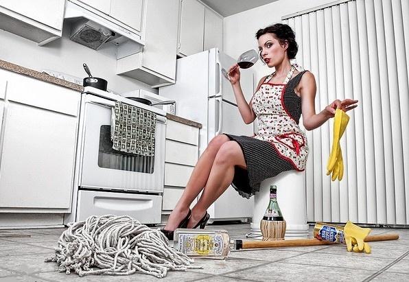 Кухонные советы на каждый день