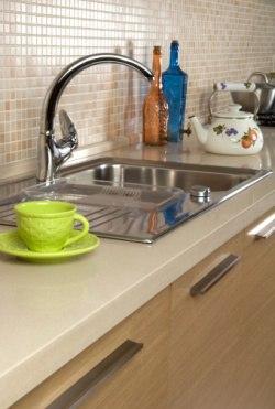 Выбираем мойку на кухню – шпаргалка для покупателя