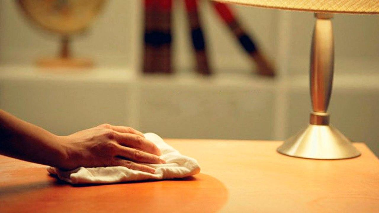 Как ухаживать за мебелью без химических средств