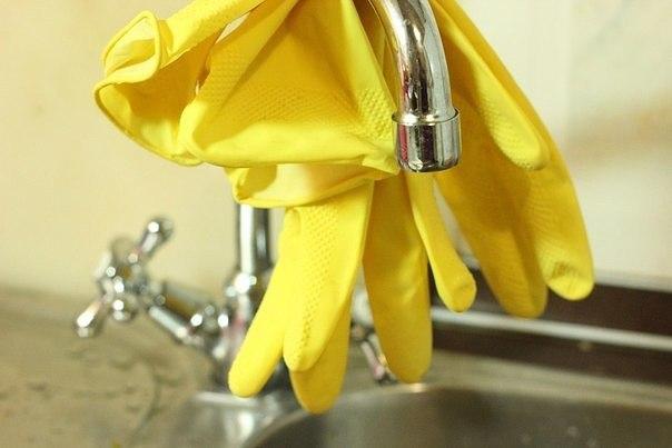 Полезное для чистоты в доме