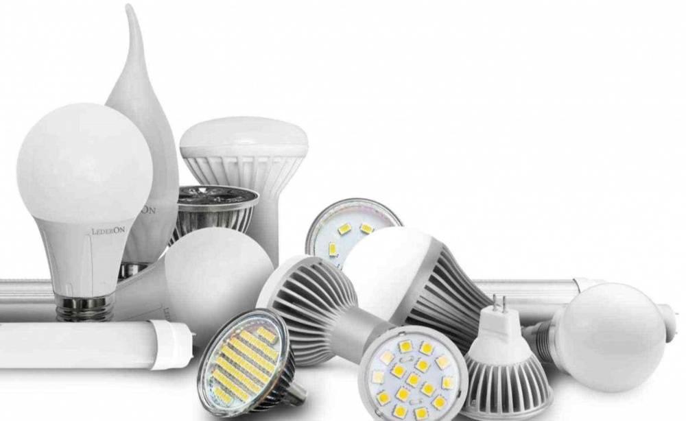 Выбираем светодиодные лампы для дома