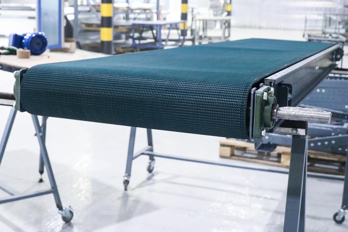 Чистка конвейера рольганги приводные схема
