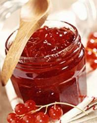 Желе из красной смородины Пошаговый рецепт с фото на