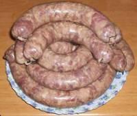 Фото Домашняя колбаса: приготовление колбасы в домашних условиях