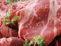 Рецепт Соленая говядина