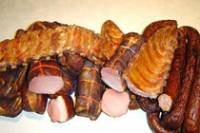 Фото Горячее и холодное копчение мяса в домашних условиях