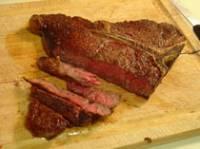 Рецепт Копченая говядина