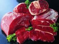 Рецепт Засолка мяса смешанным способом