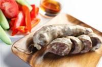 Рецепт Колбаса домашняя под прессом