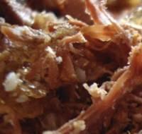 Рецепт Мясо консервированное
