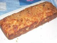 Рецепт Мясной хлебец