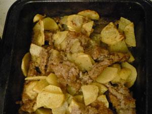 приготовить ужин быстро и недорого