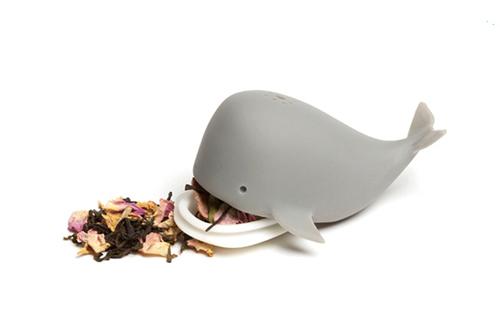Чайный китенок