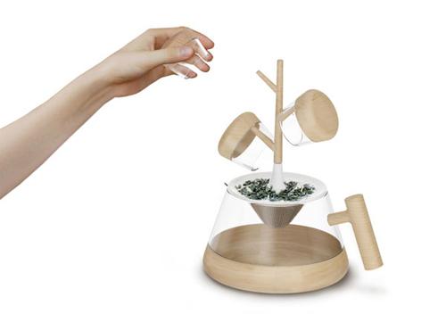 Tea Tree: чайное дерево
