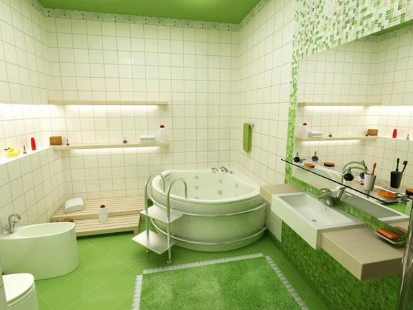 Ванная комната 617278970