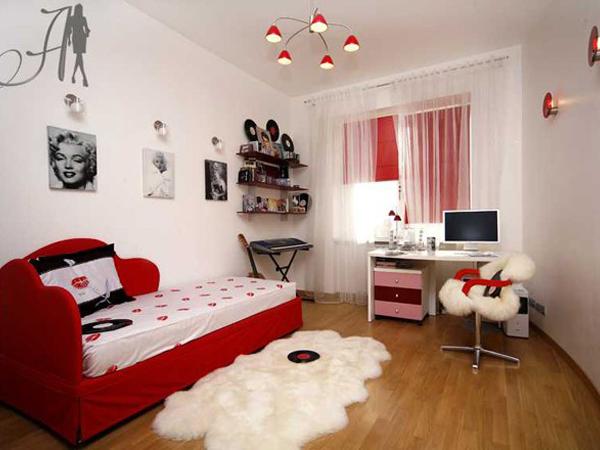 Как можно своими руками сделать красивой комнату